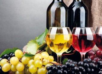 Ароматизатори для вина від Б2Ф.