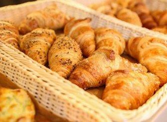 Використання харчових ароматизаторів від Б2Ф для випічки хлібо-булочних виробів
