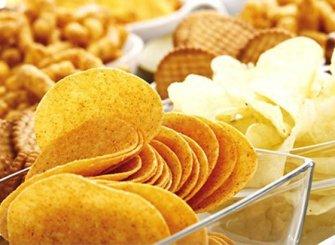 Харчові ароматизатори Б2Ф для виробництва чіпсів та сухариків