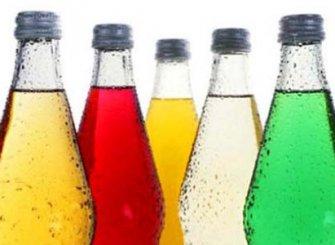 Харчові ароматизатори від Б2Ф Україна для виробництва газованих напоїв
