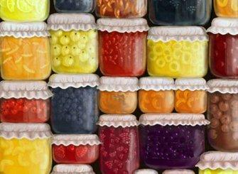 Харчові ароматизатори від Б2Ф для виробництва джемів, желе