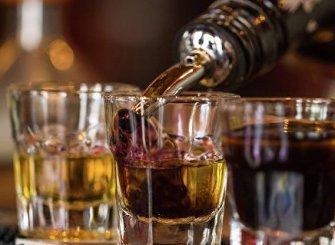 Смакові добавки для алкоголю